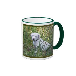 lab ringer mug