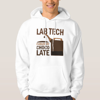 Lab Tech (Funny) Gift Hoodie