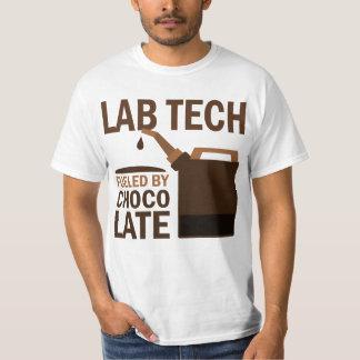 Lab Tech (Funny) Gift T-Shirt