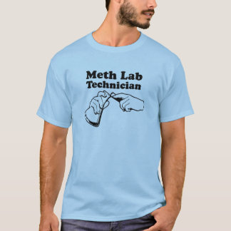 Lab Tech T-Shirt