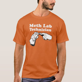 Lab Technician T-Shirt