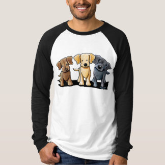 Lab Trio T-Shirt