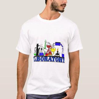 LAB WARE - LABORATORY GLASSWARE SETUP T-Shirt