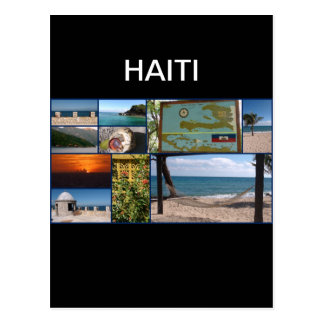 Labadee, Haití Postal