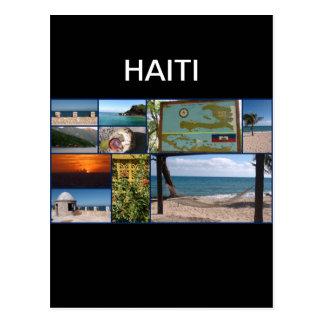 Labadee, Haiti Postcard