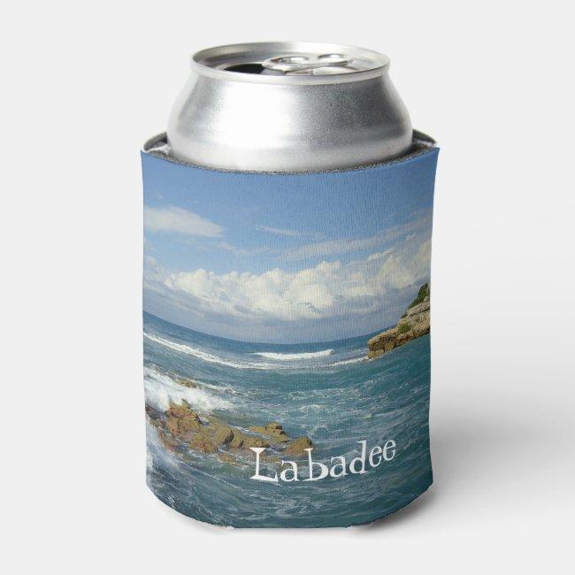 Labadee Seascape Custom