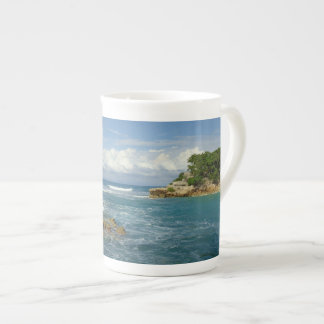 Labadie Seascape Tea Cup