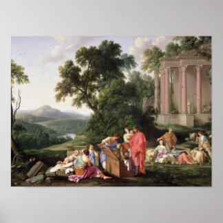 Laban que busca para los ídolos 1647 impresiones
