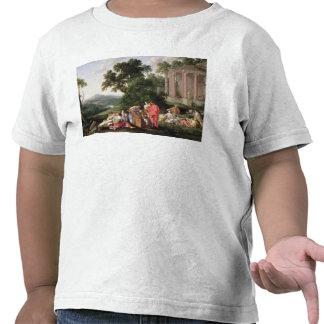 Laban que busca para los ídolos, 1647 camisetas