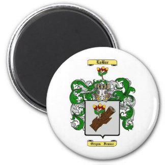 LaBar 2 Inch Round Magnet