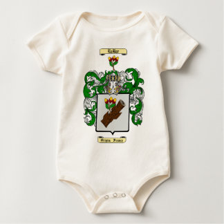 LaBar Baby Bodysuit