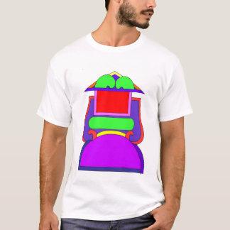 label 300dpi illustrator copy T-Shirt
