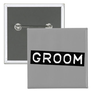 Label Groom Button
