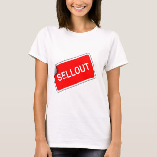 Label Sellout T-Shirt