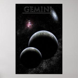 Labeled Gemini poster
