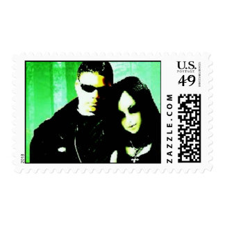 LaBello and Tiff Stamp