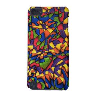 Laberinto del arco iris funda para iPod touch 5G