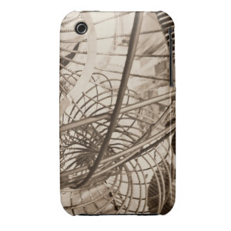Laberinto iPhone 3 Case-Mate Protector