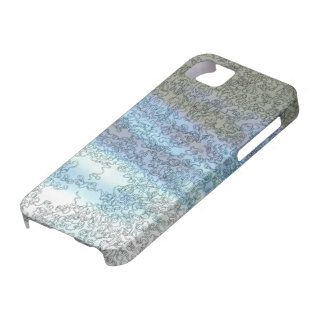 Laberinto Funda Para iPhone 5 Barely There