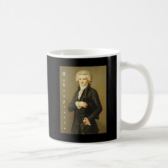Labille-Guiard_Robespierre public domain 2 with Fr Coffee Mug