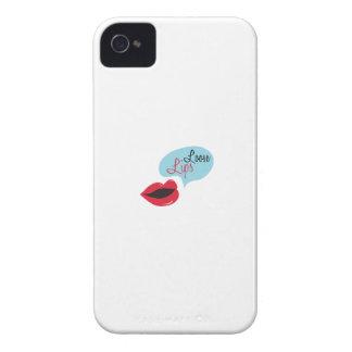 Labios flojos iPhone 4 cobertura