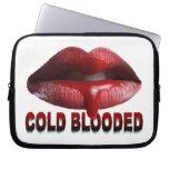 Labios fríos de Blooded Manga Portátil