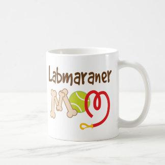 Labmaraner Dog Breed Mom Gift Mug