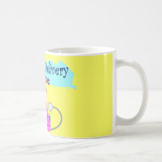 Labor and Delivery Nurse Gifts Classic White Coffee Mug