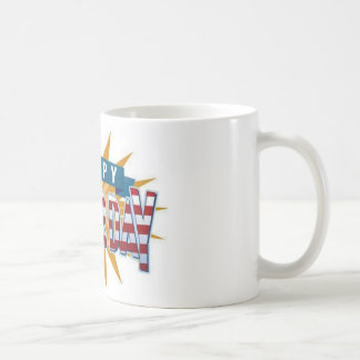 Labor Day Coffee Mug