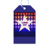 Labor Day Gift Tags