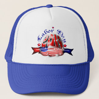 Labor Day Hat
