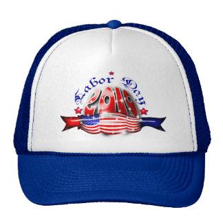 Labor Day Hat