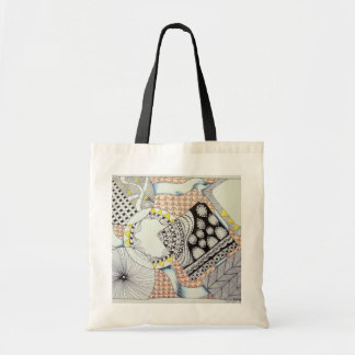 Labor Day Intensive Budget Tote Bag