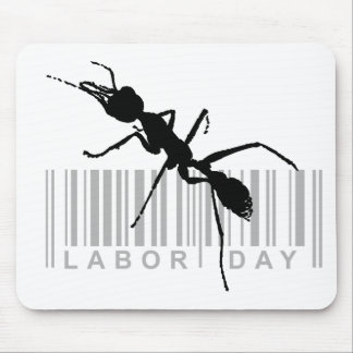 Labor day mouse pads