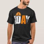 Labor Day soft t-shirt Gift Short sleeve