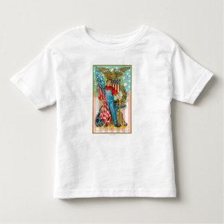 Labor Day Souvenir Toddler T-shirt