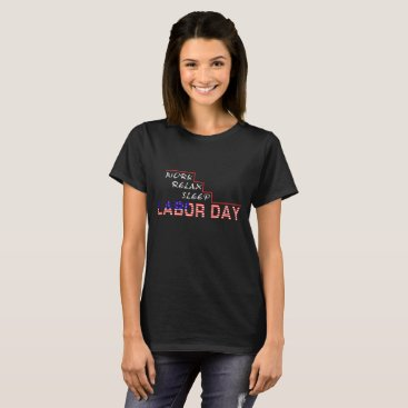 Professional Business Labor Day T-Shirt