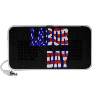 Labor Day Travel Speaker