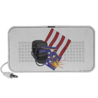 Labor Day Travelling Speakers