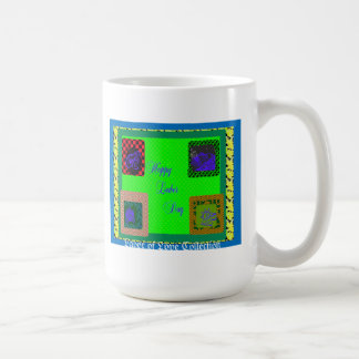 Labor of Love Collection ~ Mugs