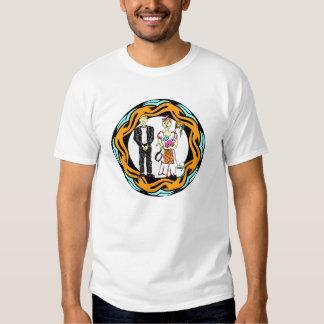 Labor Of Love T-shirt