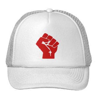 Labor Union Solidarity Hat