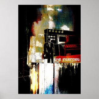 Laboratorio 7 de la tecnología posters