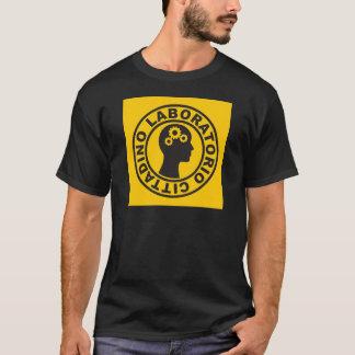 laboratorio cittadino adesivo.jpg T-Shirt