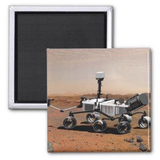 Laboratorio de ciencia de Marte 2 Iman De Nevera