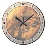 Laboratorio dental - el laboratorio dental + reloj