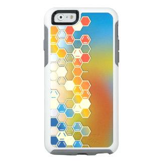 Laboratorio moderno del negocio de la ciencia funda otterbox para iPhone 6/6s