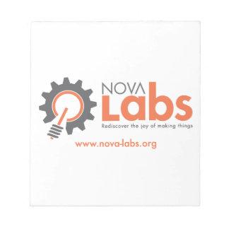 Laboratorios de Nova Bloc