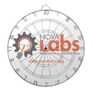 Laboratorios de Nova Tablero Dardos