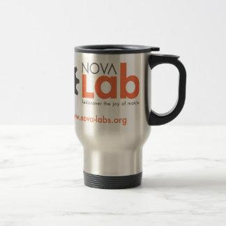 Laboratorios de Nova Taza Térmica